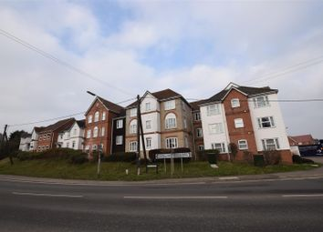 Thumbnail 1 bedroom flat for sale in Bewick Court, Sible Hedingham, Halstead