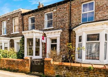 3 bed terraced house for sale in St. Johns Street, York YO31