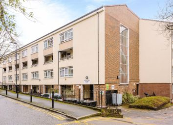 Thumbnail 1 bed flat to rent in Holly Park Estate, London
