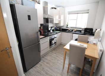 Thumbnail 2 bed flat for sale in Lon Gwaenfynydd, Llandudno Junction