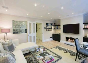 Thumbnail 2 bed flat to rent in Park Walk, London
