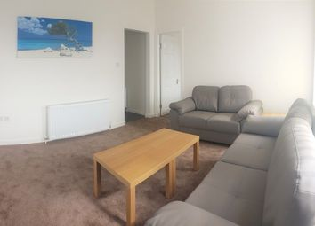 Thumbnail 3 bed flat to rent in Montgomery Road, Longsight, Manchester