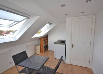 Thumbnail 1 bed flat to rent in Sevenoaks Road, Brockley
