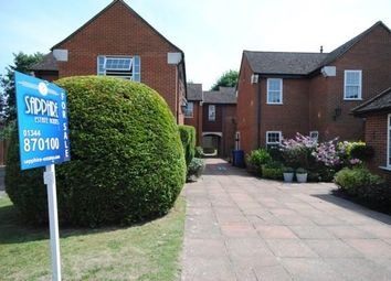 Thumbnail 2 bedroom flat for sale in Upper Village Road, Ascot