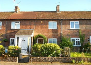 Thumbnail 2 bed cottage to rent in Marsworth Road, Pitstone, Leighton Buzzard
