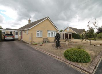 Thumbnail 3 bed bungalow for sale in Ricardo Road, Minchinhampton, Stroud