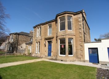 Thumbnail 5 bed detached house for sale in Craigmillar Park, Edinburgh