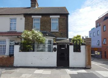 Thumbnail 3 bed end terrace house for sale in Salisbury Road, Southall, Middlesex