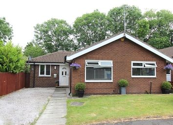 Thumbnail 3 bed bungalow for sale in Maypark, Preston