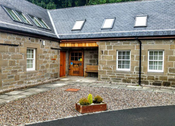 Thumbnail 3 bed barn conversion to rent in The Byre, Home Farm, Kinfauns