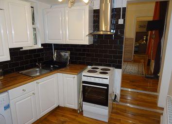 Thumbnail 1 bedroom flat for sale in Canterbury Street, Gillingham, Kent.