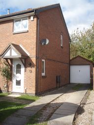 Thumbnail 3 bed semi-detached house to rent in Callaway Close, Wollaton