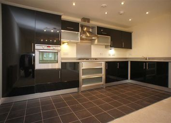 Thumbnail 2 bed flat to rent in Millwood, Bingley, West Yorkshire