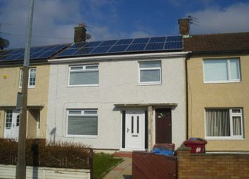 Thumbnail 3 bed terraced house to rent in Stonehey Road, Kirkby, Liverpool