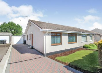 Thumbnail 3 bed bungalow for sale in Mosside Drive, Portlethen, Aberdeen