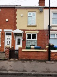 Thumbnail 2 bed terraced house for sale in Benthall Road, Coventry