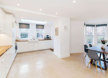 Thumbnail 5 bed semi-detached house for sale in Calais Street, London