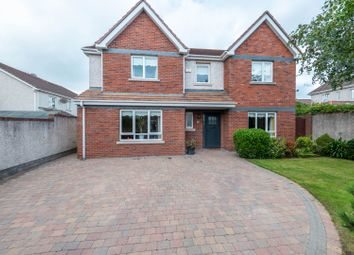 Thumbnail 5 bed detached house for sale in 2 Rossberry Lane, Lucan, Dublin City, Dublin, Leinster, Ireland
