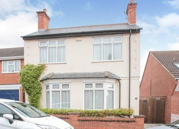 3 bed detached house for sale in Hobson Road, Leicester, Leicestershire, England LE4