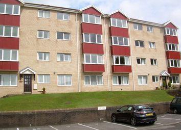 Thumbnail 2 bedroom flat to rent in Long Oaks Court, Sketty, Swansea.