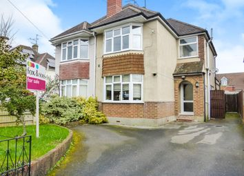 Thumbnail 3 bed semi-detached house for sale in Stiby Road, Yeovil