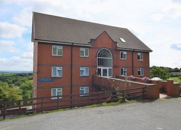 Thumbnail 1 bed flat for sale in Tavistock Road, Launceston