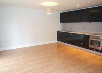 Thumbnail 1 bed flat to rent in The Chandlers, Salt Meat Lane, Gosport