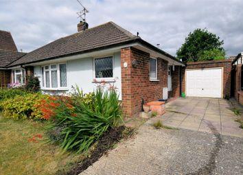 Thumbnail 2 bedroom semi-detached bungalow for sale in Ashbury Drive, Tilehurst, Reading