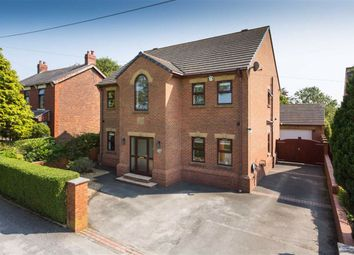 4 bed detached house for sale in Miller Lane, Cottam, Preston PR4