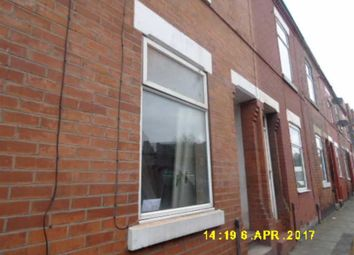 Thumbnail 4 bedroom terraced house for sale in Weaste Lane, Salford