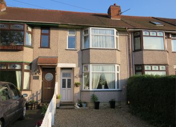 Thumbnail 2 bedroom terraced house for sale in Common Lane, Corley Moor, Warwickshire