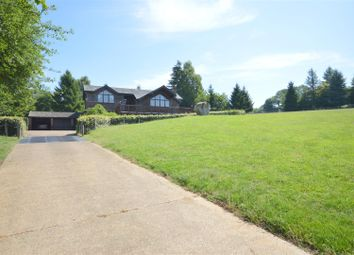 6 bed detached house for sale in How Lane, Chipstead, Coulsdon CR5