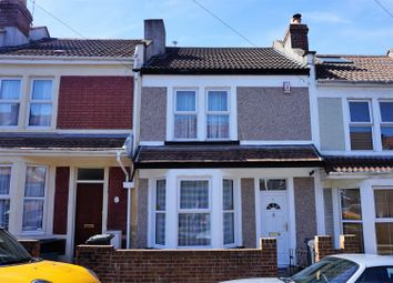 2 bed terraced house for sale in Sandbach Road, Brislington, Bristol BS4