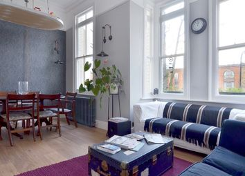 Thumbnail 1 bed flat for sale in Broadhurst Gardens, South Hampstead