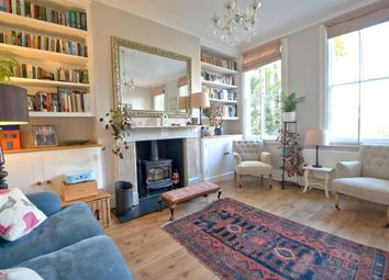 3 bed maisonette for sale in Islip Street, Kentish Town, London NW5