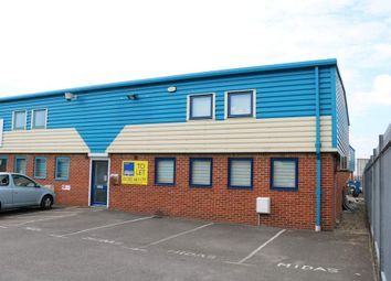 Thumbnail Commercial property to let in Unit 4 Slader Business Park, Poole
