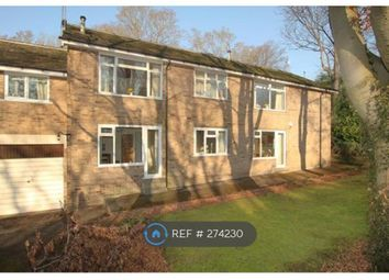 Thumbnail 1 bed flat to rent in Ranmoor Chase, Sheffield