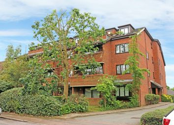 Thumbnail 2 bed flat for sale in Oaklands Road, Bromley