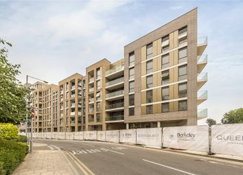 Thumbnail 1 bed flat for sale in Queenshurst, Sury Basin, Kingston Upon Thames