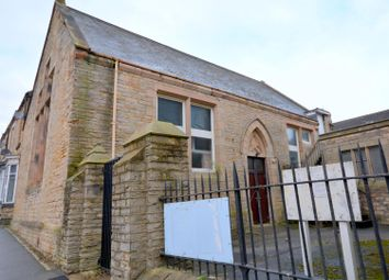 Thumbnail 3 bed flat for sale in Church Hall, Princes Street, Bishop Auckland