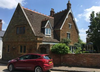 Thumbnail 3 bed cottage to rent in Moreton Road, Eydon