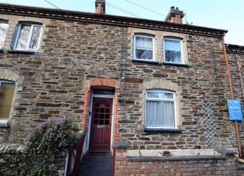 Thumbnail 3 bed terraced house for sale in Kensey View, Launceston