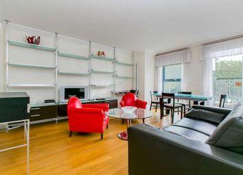 Thumbnail 2 bed flat to rent in 93 Ebury Bridge Road, London