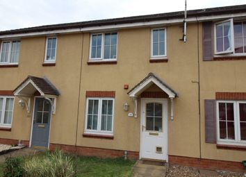 2 bed terraced house to rent in Cleveland Way, Stevenage SG1