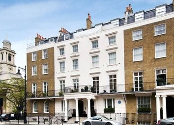 Eaton Square, Belgravia, London SW1W