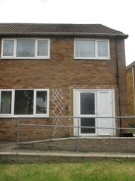 Thumbnail 4 bed semi-detached house to rent in Walton Drive, High Wycombe