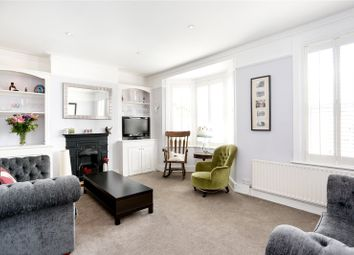 Thumbnail 3 bed maisonette for sale in Waldron Road, London