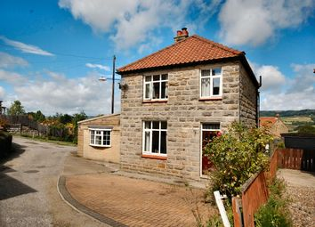 Thumbnail 3 bed detached house for sale in Eskdale Close, Sleights