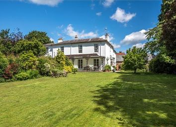 Thumbnail 5 bed semi-detached house for sale in Portsmouth Road, Liphook, Hampshire