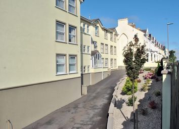 Thumbnail 2 bed flat for sale in Apartment 3, Greenside Court, Brookfield Avenue Ramsey